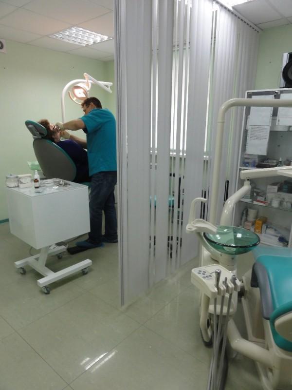 Стоматологическая поликлиника новый стандарт