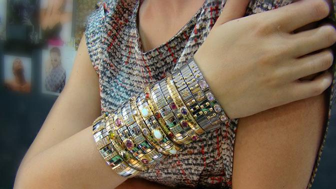 Купить браслеты номинейшен краснодар