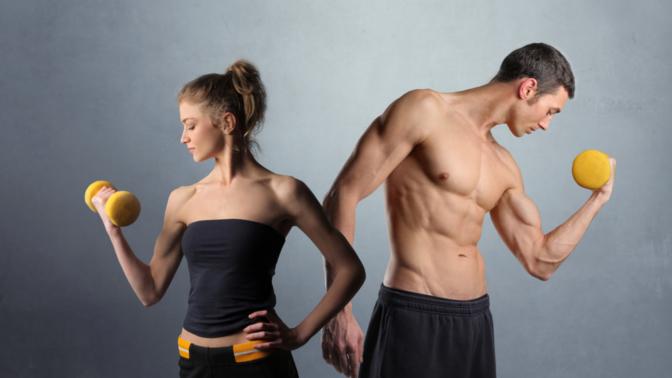 Скидка 1 или 3 месяца занятий фитнесом для взрослых в фитнес-клубе «Зебра»