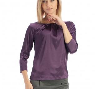 Блузка Фиолетовая В Екатеринбурге