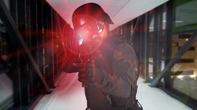 Лазерный пинбол в нижнекамске видео фото 530-274