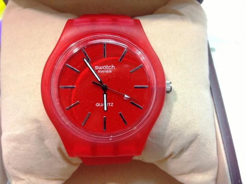 Swatch в Казани - адреса магазинов, каталог одежды, часы
