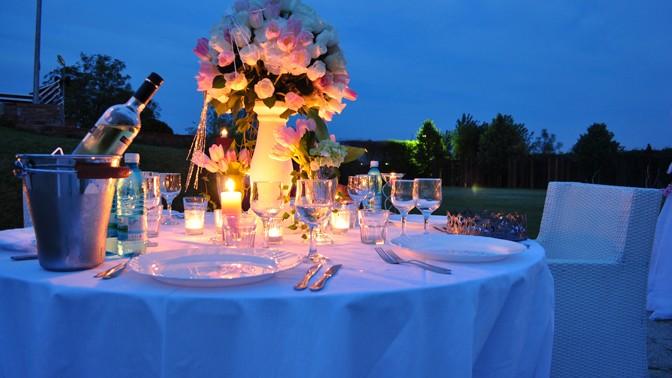романтический вечер для двоих фото
