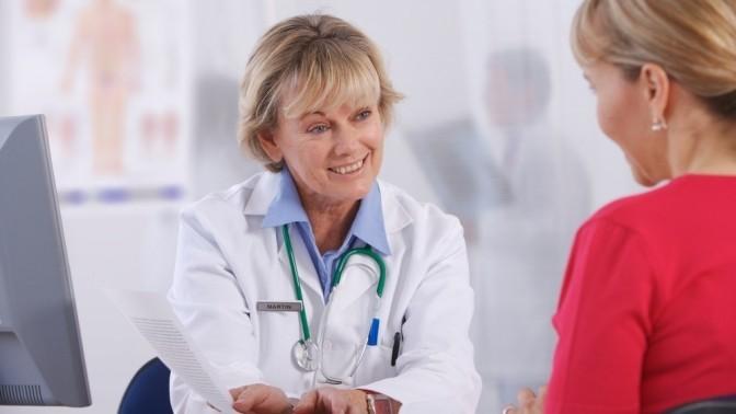 Консультация гинеколога репродуктолога