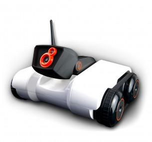Радиоуправляемый Танк Spy-C Tank Для Iphone Ipad Android