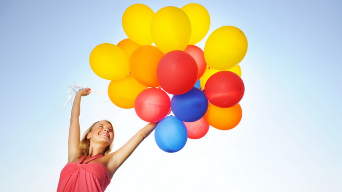 Как провести детский День рождения