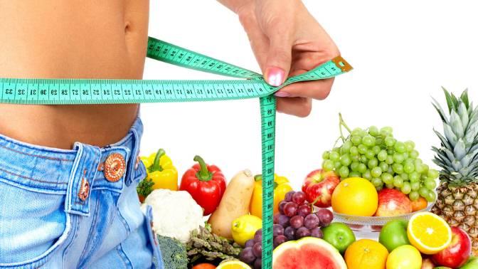 Мужская диета для быстрого сброса веса