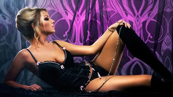 Выездной сексуальный массаж в перми