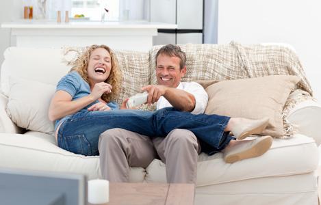 Отдых в домашних условиях фото