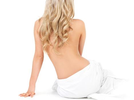 Фото девушек со спины в теле