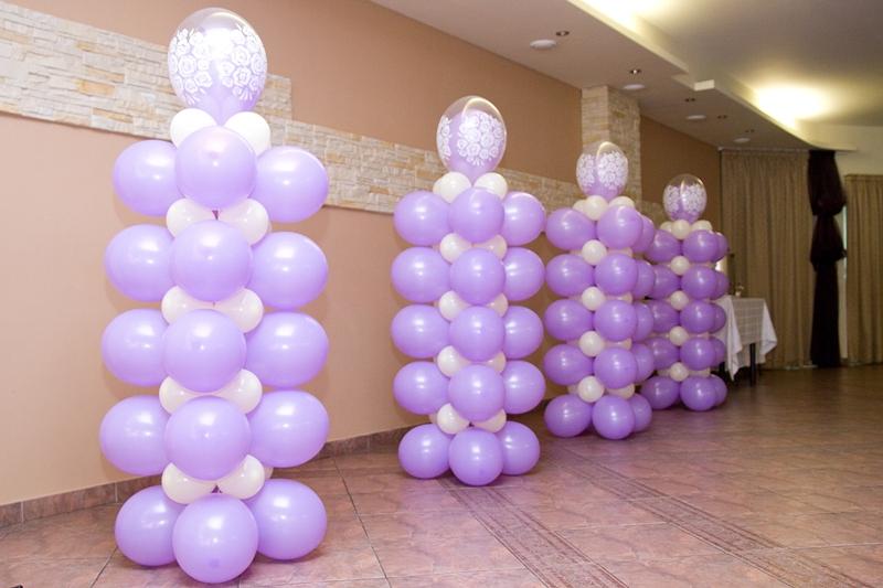 Как сделать стойку из шариков - 3dfuse.ru