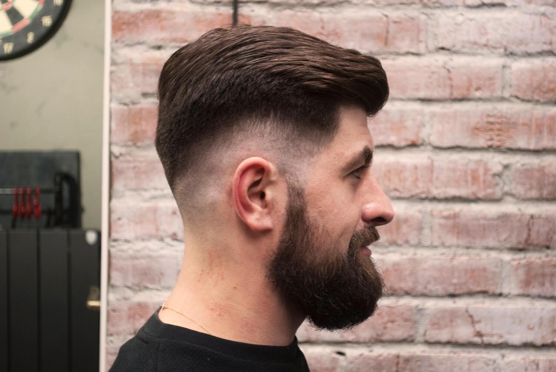 Образцы бород. Форма бороды по типу лица. Как выбрать форму бороды?   1004x1500