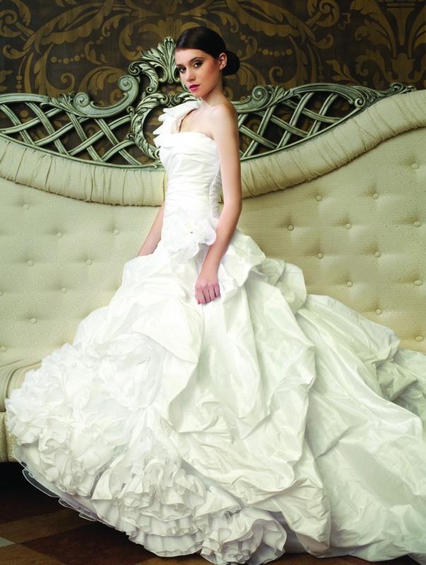 Свадебное платье Бриана.