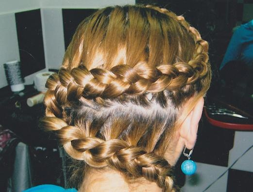 Прическа, Плетение, : Косы, косички, прически на основе кос.