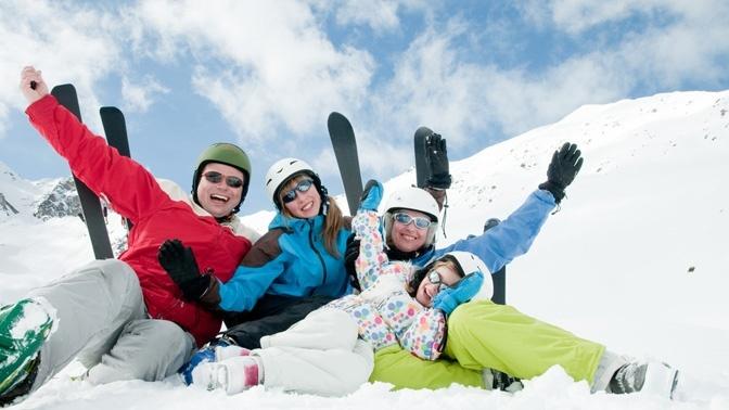 Яхрома горнолыжный курорт биглион