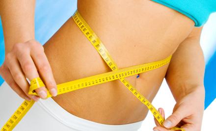 Успешно худеет тот, кто уже считает себя похудевшим.