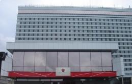 Организация праздников Азимут, сеть отелей.