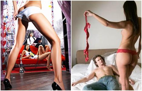 Эротический массаж в Санкт-Петербурге зажигалка машки ру проститутки и индивидуалки питера