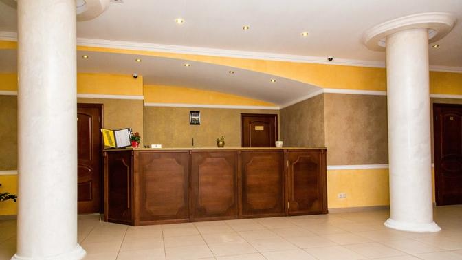 Гостиничный комплекс «Малаховский очаг»
