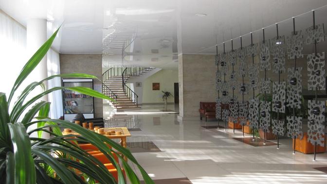 Центр конгрессного туризма и отдыха «Голицыно»