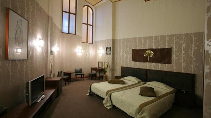 Отель Silky Way