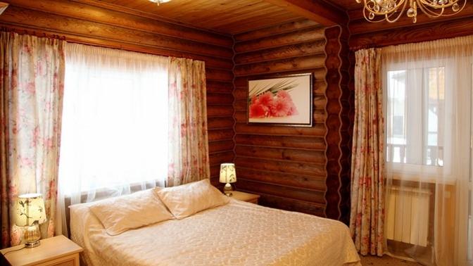 Отель «Бережки-Холл»
