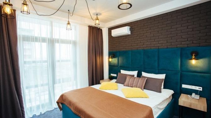 Отель Beton Brut Resort All Inclusive