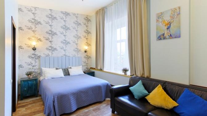 Бутик-отель «Богемия»