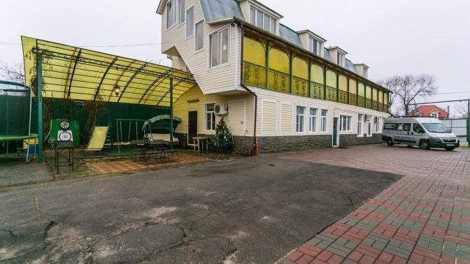 Отель «Востряково»
