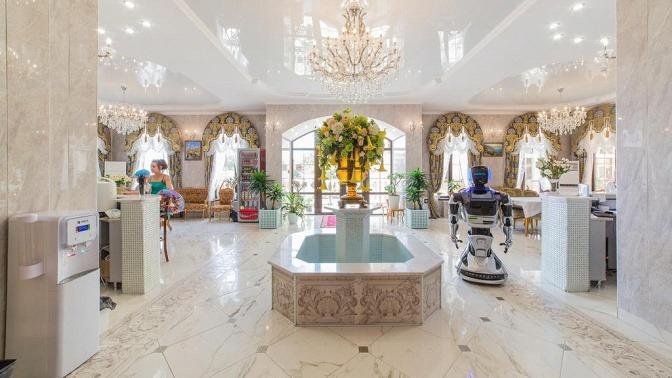 Отель «Французский квартал»