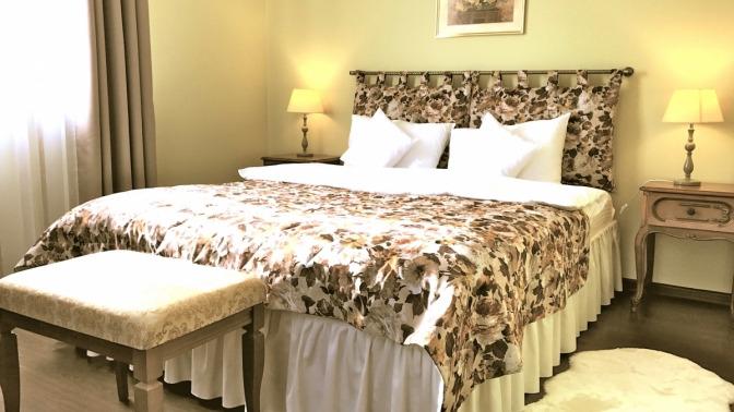 Бутик-отель «Барвиха-хаус»