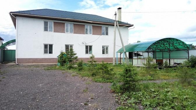 «Дом-Напольское»