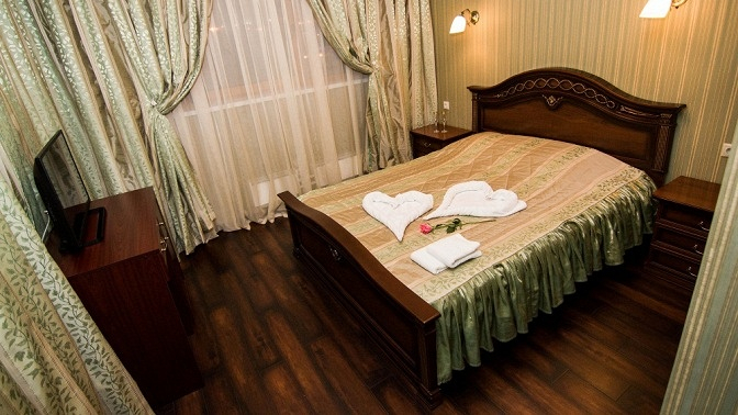 Отель Verona Hotel