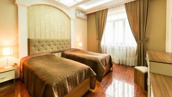 Отель «Альва Донна»