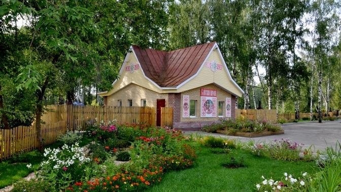 Гостиничный комплекс «Ясная поляна»