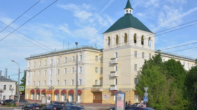 Гостиница «Владимир»
