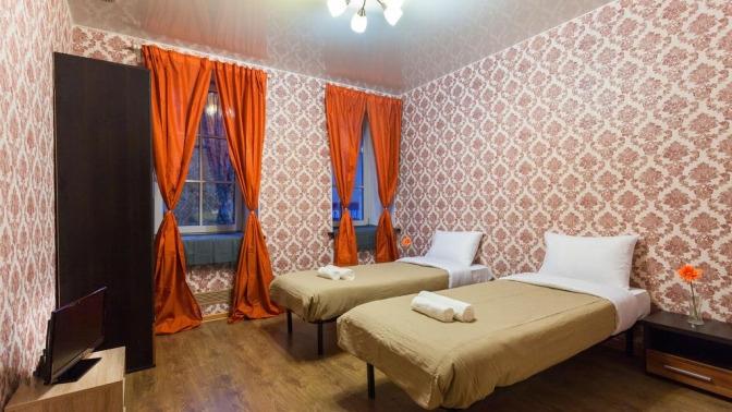 Мини-отель «Комфитель Маяковский»