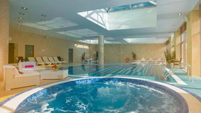 Отель Bridge Resort 4*