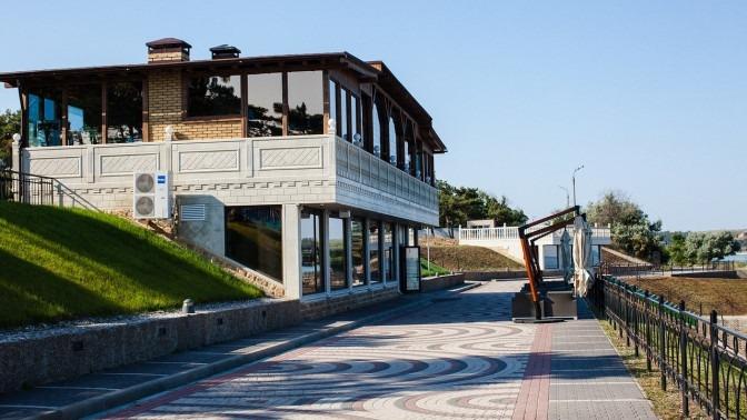 Курортный комплекс Alma Park Resort