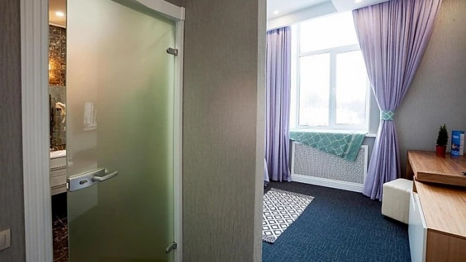 Отель Saint Yard Arbat 4*