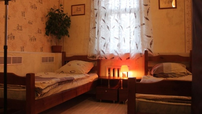 Мини-отель «Бастет»