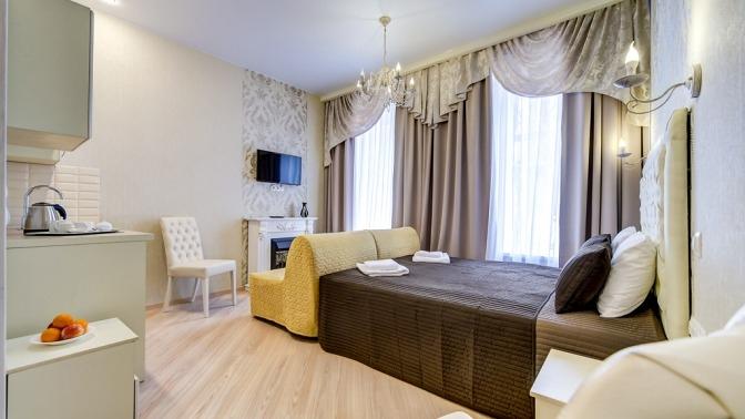 Гостевые комнаты Guest Rooms on Marata Street 10