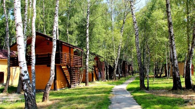 Парк-отель «Казачья станица»