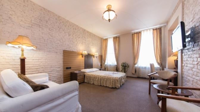 Отель «Васильевский остров»