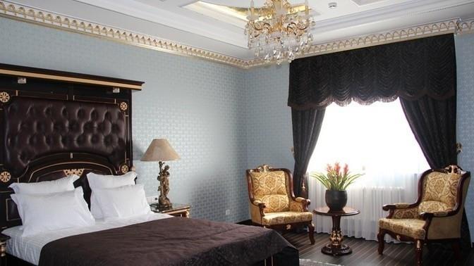 Отель Nabat Palace 5*