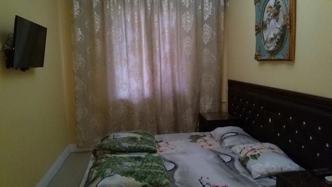 Гостиница «Солнечный лев — Белая волна»