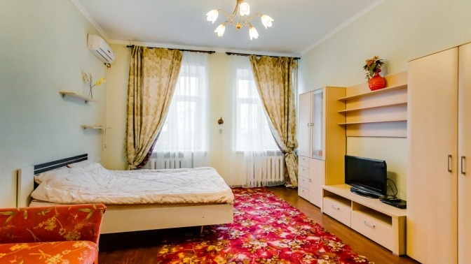 «Апартаменты на Красноармейской, 89»