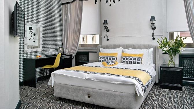 Арт-отель «Софит»
