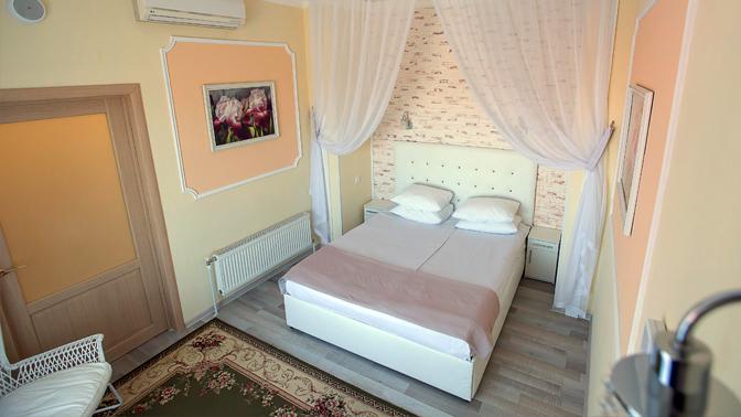 Отель «Александрия-Петергоф»