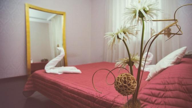Загородный отель «Меридиан-Домодедово»